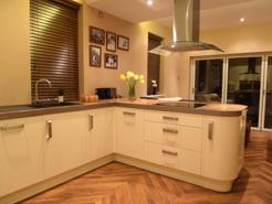 Designer Kitchen Radiators Rotherham